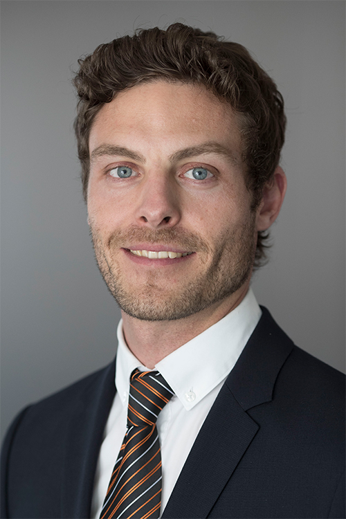 Andreas Bodenmüller, Head of Marketing, Executive MBA HSG.
