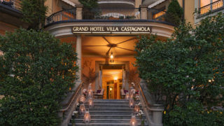 Photo: Grand Hotel Villa Castagnola