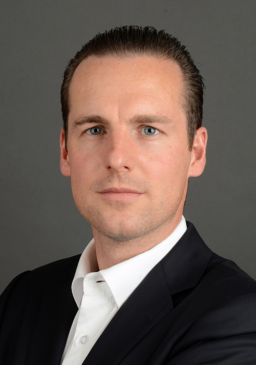 Jan Brzezek, CEO and Co-Founder of Crypto Fund AG.