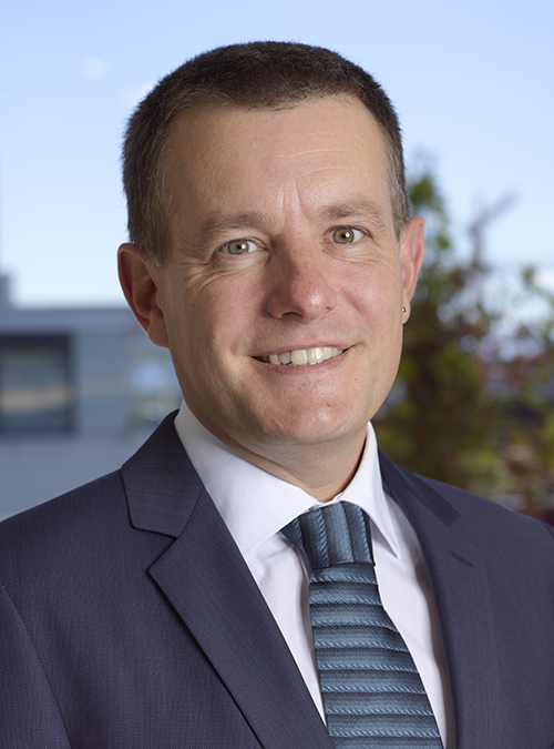 Hans Keist, CEO of Carl Heusser AG. Photo: Juerg Vonwil/jvpictures.com