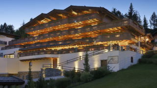 Photo: Guarda Golf Hotel & Residences