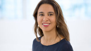 Paola Valinotti, Global Access Planning Leader at Roche